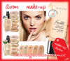 AVON Make-up, AVON TRUE, Ideal Fawless